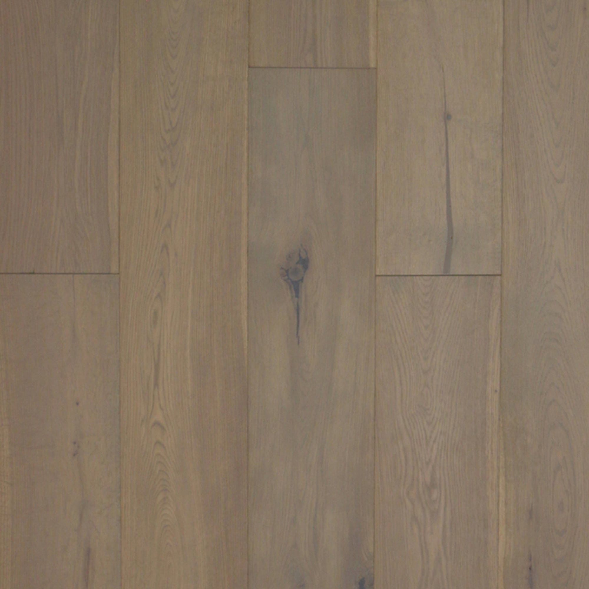 Wood flooring 14x189mm platinum grey hppc engineered oak for Engineered oak flooring