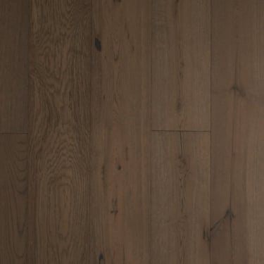 Wood Plus 14x189mm Truffle Brushed & Matt Lacquered Engineered Oak Flooring