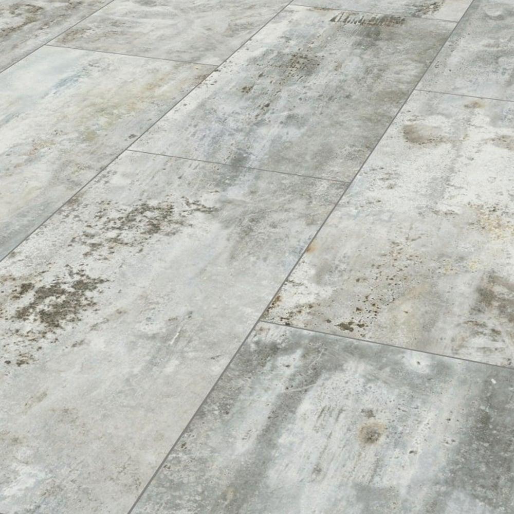 Krono Original Xonic Industrial Luxury Vinyl Tile Flooring | Leader ...
